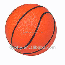 customize your own rubber basketball balls