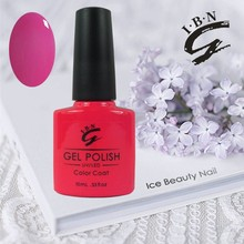 Factory price Soak Off UV&LED gels beauty art