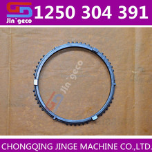 YUTONG BUS KINGLONG PART GEARBOX 1250304391 FOR S6-90, S6-120