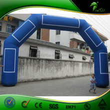 Attractive Inflatable Entrance Arch Gate, Huge Inflatable Advertising Arch/ Inflatable Arch For Festival