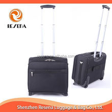 Airplane Travel Business Travel Trolley Laptop Bag With Sling