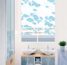 Alibaba China Waterproof Roller Blind Window Curtain For Home Textile