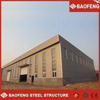 can be rebuild steel automobile food workshop