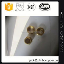 Brass quick release coupling C type
