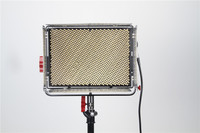 Aputure LED Dimmable Ultra High Power Panel Digital Camera / Camcorder Video Light, LED studio Light for Canon, Nikon, Pentax,