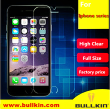 Perfectly fit Anti scratch 9H tempered glass screen protector for brand mobile models screen protector tempered glass