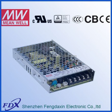 Meanwell RSP-75-48 48v dc switching power supply
