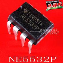 NE5532P new original authentic classic audio amplifier chip --SZHQDZ