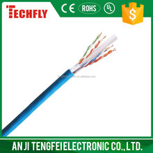 Made in china excellent material 3m cat6 lan cable