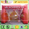 2015 New Design inflatable emergency tent with reasonable price