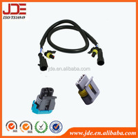 High quality ROSH plastic electric scooter plug wire harness