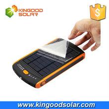 12v 16v 19v 23000mah solar laptop charger power bank USB portable charger backup external battery power for laptop tablet.