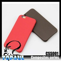 New Luxury Leather back Case Cover For Apple iPhone 6 4.7""