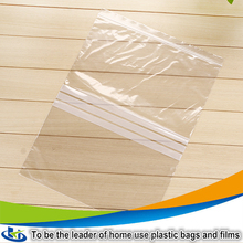 Eco friendly custom printed heat seal plastic bag/printed self seal cellophane bag/self seal plastic bag