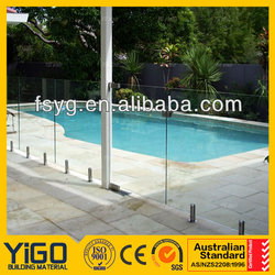 safety portable pool fence/pool fence safety