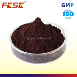 China different amount iron dextran raw material for pharmaceutical industry