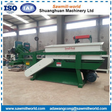 factory supply wood shaving mill for horse bedding