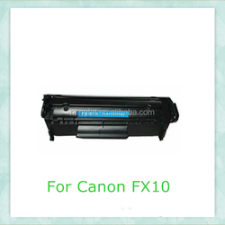 Full Compatible Toner Cartridge For Canon FX10