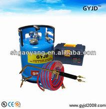 Portable mini saving petrol product malaysia for steel welding