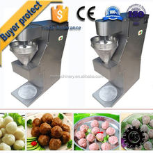 Best Selling meat ball type automatic fish meatball forming machine for sale