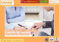 (BK12-0005)Contract Service/Drafting and Reviewing Contracts Service /Rigorous and Efficiency Assistance Service
