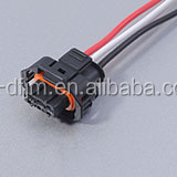 Wire harness for Automotive electrical system