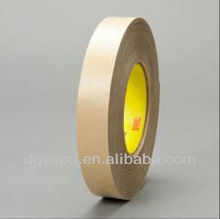 3M 9485PC Clear Double Sided No Carrier Adhesive Tape 0.13MM3M 9485PC Clear Double Sided No Carrier Adhesive Tape 0.13MM