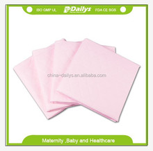 personal care product absorbent hospital underpad
