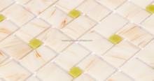 mesh mounted glass mosaic fiberglass mosaic tile mesh netting restaurant decoration mosaic tiles hk pearl glass mosaic