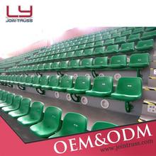 High quality modern cheap seat/ bleacher chairs/ stadium chair back seats!!