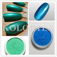 WaterColors Nail Enamel Pigments