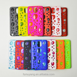 PC TPU Phone Housing Cover Waterproof Case for Samsung Galaxy Note 3 NEO N750 N7505 Note 2 N7100