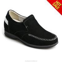 High end high heels for men shoes in USA supermarket on sale