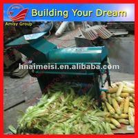 2015 Newest corn peeling machine