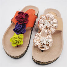 New Fashion walk in sand beach slipper