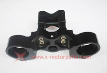 Upper & Lower Triple Clamp for dirt bike parts