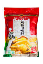 Certificated hot sell China 100g~1000g Ai Chu Granulated Chicken Bouillon