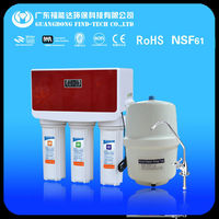 Household appliance RO Water purifier