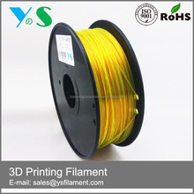 hot sale PETG 3D Printer filament 3d printer used pen 3d