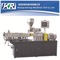 Dry Plastic granulator machine for recycling