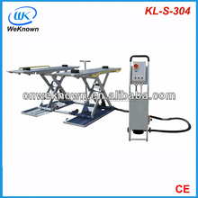 Hot sale cheap portable hydraulic scissor lifts from China