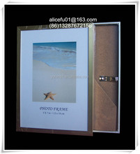 hot sale Aluminum poster board photo picture frame A0 A1 A2 A3 A4
