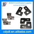 Aleación de aluminio piezas mecánicas de BOSCH esencial certificado mecanizado proveedor
