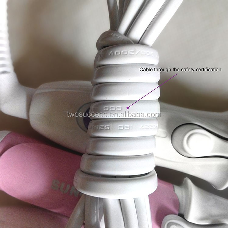 Ceramic portable hair stick (3)