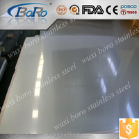 304 304L 316 316L stainless steel sheet price