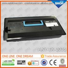 toner kit tk3035 compatible tk3035 for kyocera mita copiers bulk buy from china