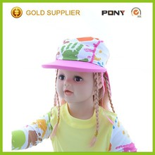 New Arrivals Baby Wide Brim Sun Visor Hat Infant Sun Hat
