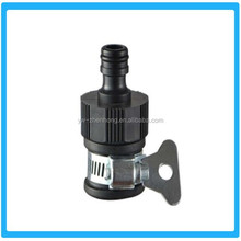 2015 High Quality Plastic Quick Connect Water Plumbing fitting