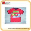 China wholesale custom sublimation printing t-shirt