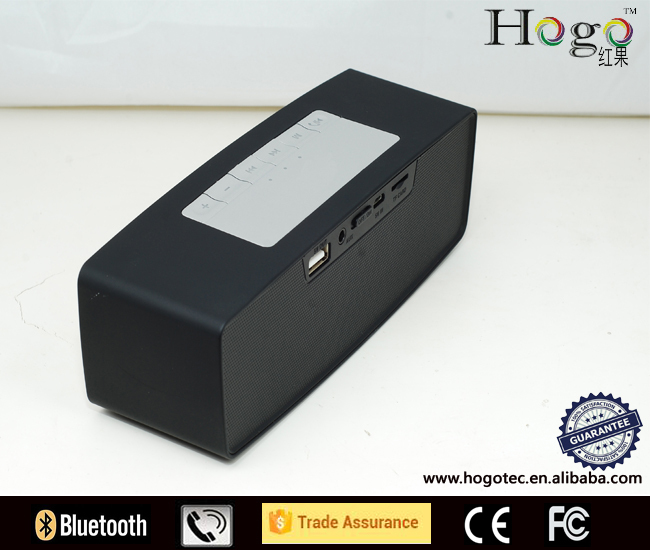 Bluetooth Speaker Circuit Board/subwoofer Bluetooth Speaker